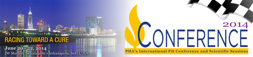 PH International Conference Hopes to Raise Education Among Patients, Families and Physicians
