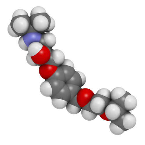 Beta Blockers Show Positive Results As PAH Therapy In Early Study