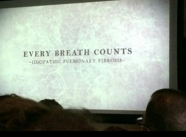 Every Breath Counts