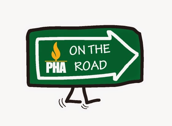 "Educational Forum ""PHA On the Road"" Reaches San Diego Saturday"