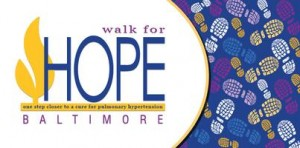 Baltimore Walk for Hope