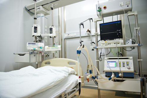 Pulmonary Hypertension Can Complicate Treatment in the ICU