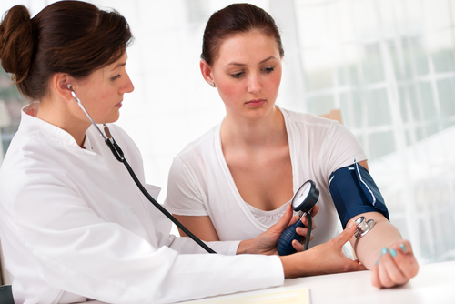Non-Invasive Blood Pressure Measurement Could Improve PAH, COPD Patient Outcomes