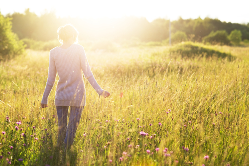 Depression, Anxiety, Stress, Walking & Social Support Can Impact Quality of Life in PH Patients