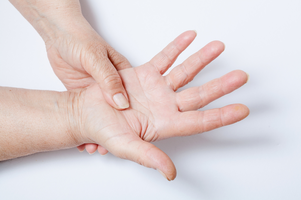 Study Demonstrates Benefit of Cytori's Scleroderma Treatment After One Year