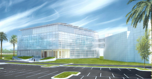 Mayo Clinic and United Therapeutics Collaborate on Lung Restoration Center