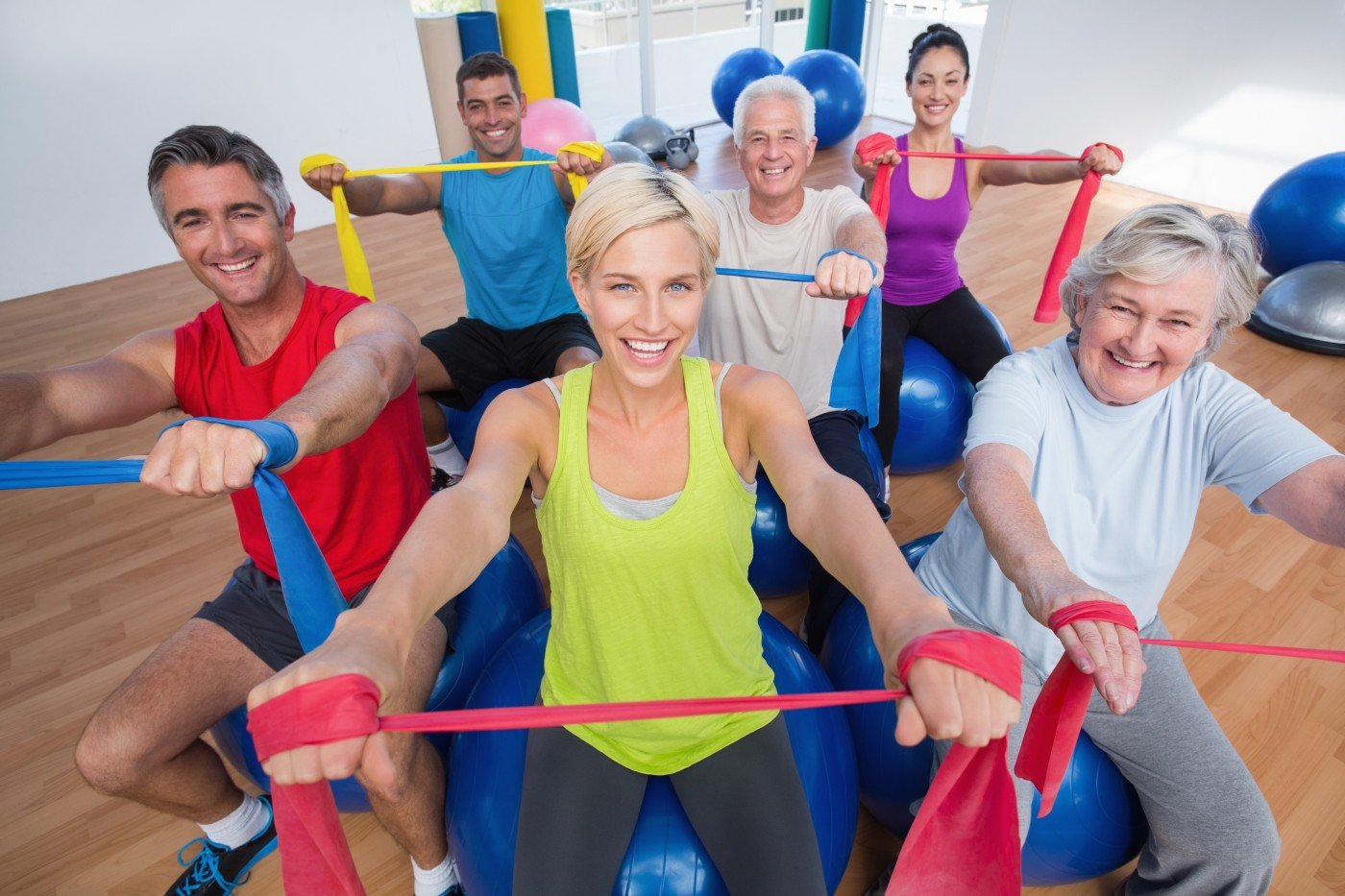 Researchers Report Significant Benefits of Exercise Training in Pulmonary Hypertension Patients