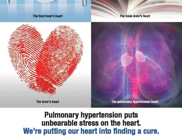 PHA Celebrates PH Awareness Month with Major Campaign