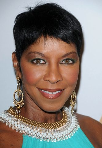 Pulmonary Hypertension Quote: Natalie Cole