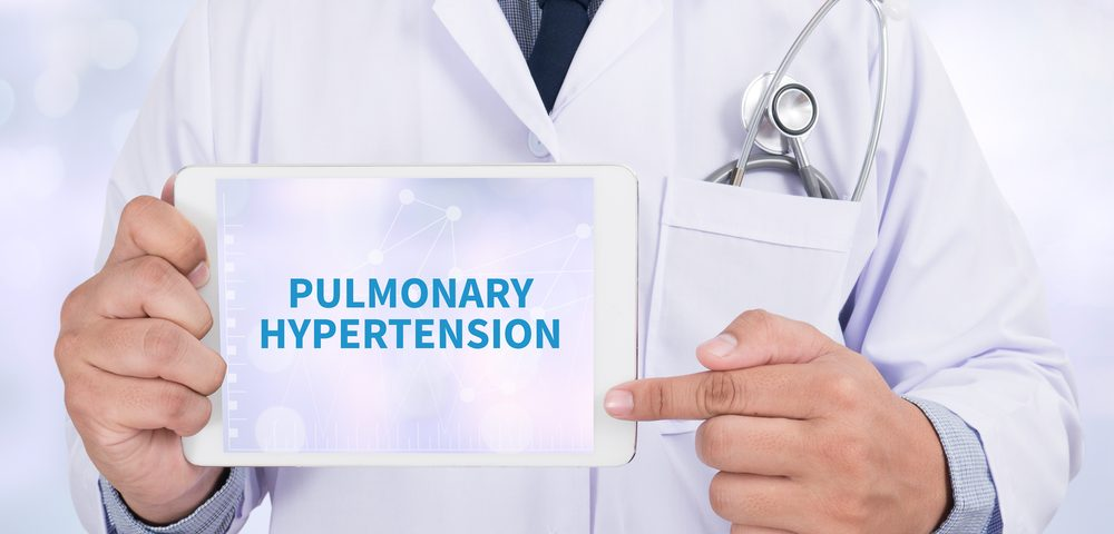 What it Really Means to Live with Pulmonary Hypertension