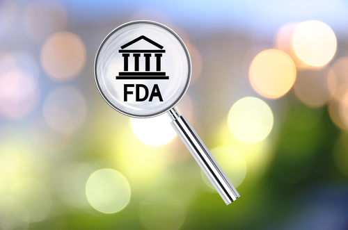 Antipsychotic Agent with Potential as PAH Treatment Named Orphan Drug by FDA