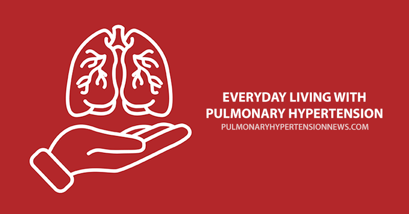 Living With Pulmonary Hypertension