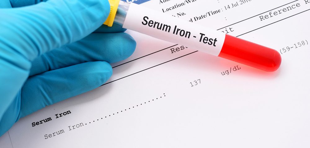 Iron Deficiency Not Associated with Pulmonary Hypertension, Study Finds