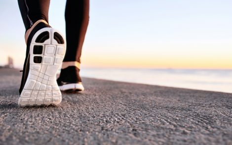 Even Moderate Exercise Can Reduce Hypertension in African-Americans, NIH Study Finds