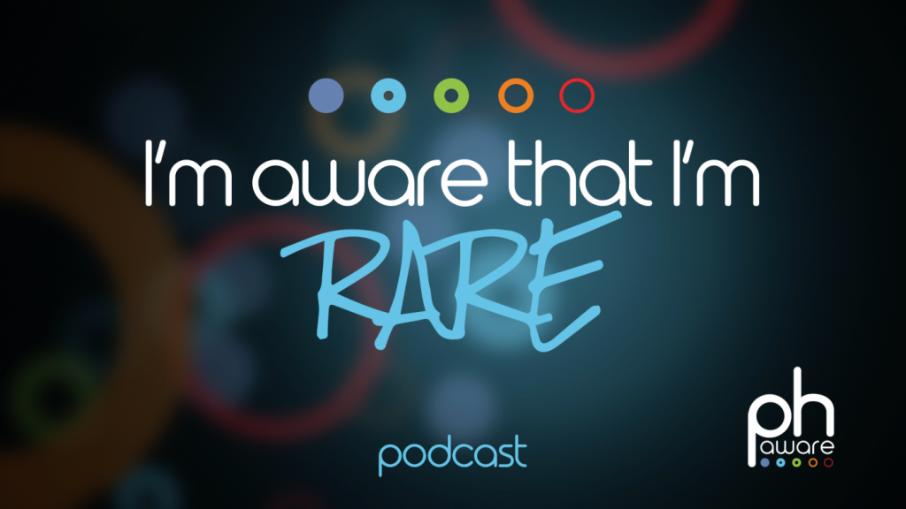 phaware podcast series