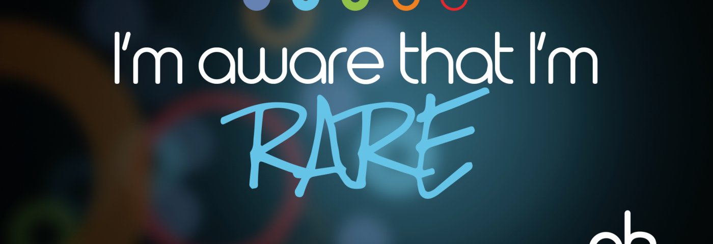 Phaware's 'Aware That I'm Rare' Podcast Series Launches April 3