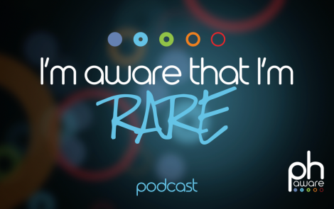 Phaware Podcast: Anne Jung Recalls Her Diagnosis and Life-saving Operation