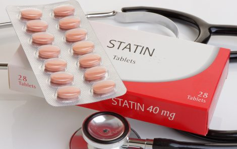 Statins May Boost Survival Chances Among Advanced Pulmonary Hypertension Patients, Study Finds