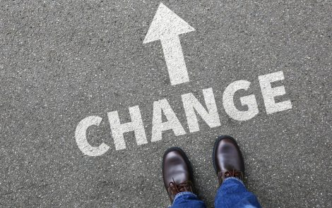 Fear Change, or Adapt to Change