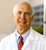 C. Gregory Elliott Recognized for Decades of PH Patient Care, Research Achievements
