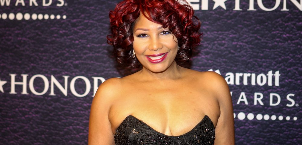 New Pulmonary Hypertension Awareness Campaign Features Singer Traci Braxton