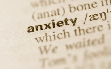 The Battle with Anxiety During and After Hospitalization