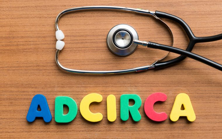 Adcirca for PAH