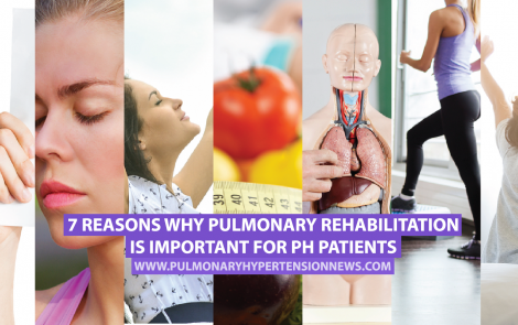 7 Reasons Why Pulmonary Rehabilitation Is Important For PH Patients