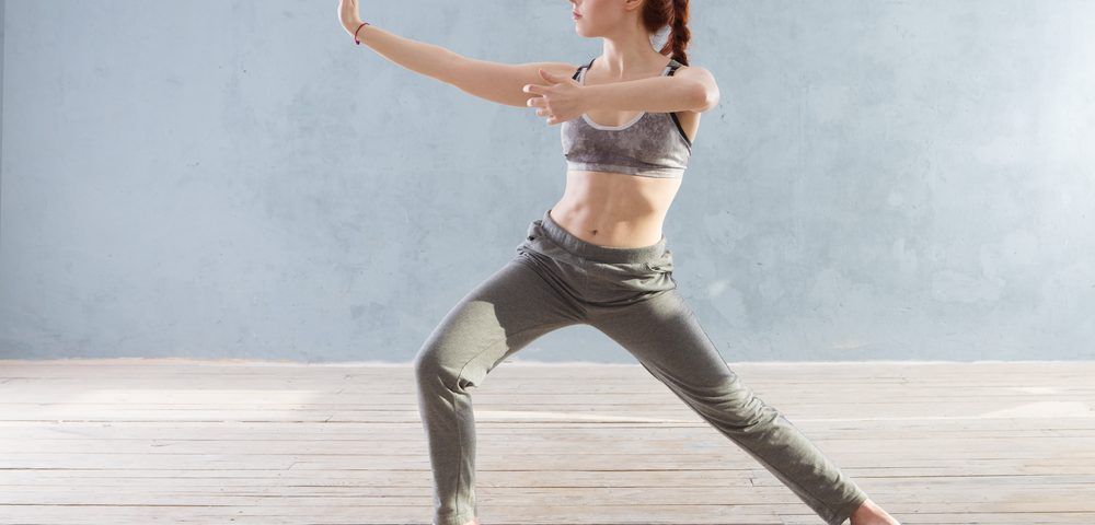 My Experience Practicing Qi Gong with Pulmonary Hypertension