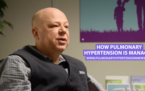 How Pulmonary Hypertension Is Managed